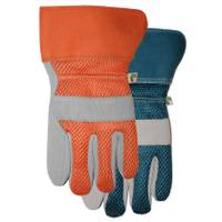 MidWest Gloves Assorted Women's Safety Cuff Gloves from Blain's Farm and Fleet