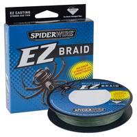 SpiderWire EZ Braid Fishing Line from Blain's Farm and Fleet