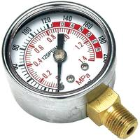 Performance Tool Air Tank Gauge from Blain's Farm and Fleet