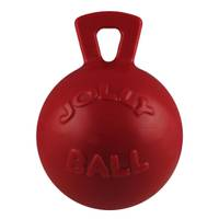 Jolly Pets Tug-n-Toss Dog Toy from Blain's Farm and Fleet