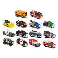 Tonka Toughest Mini Vehicles Assortment from Blain's Farm and Fleet