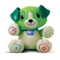 Leap Frog My Scout Puppy Pal Learning Toy from Blain's Farm and Fleet
