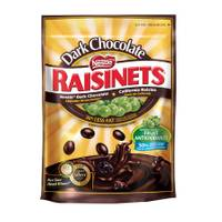 Raisinets Dark Chocolate from Blain's Farm and Fleet