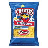 Chester's Puffcorn from Blain's Farm and Fleet