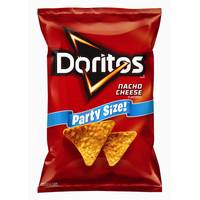 Doritos Party Size Tortilla Chips from Blain's Farm and Fleet