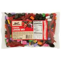 Blain's Farm & Fleet Licorice Lovers Mix from Blain's Farm and Fleet