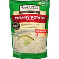 Bear Creek Country Kitchens Creamy Potato Soup Mix from Blain's Farm and Fleet