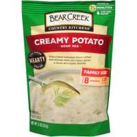 Bear Creek Creamy Potato Soup Mix from Blain's Farm and Fleet