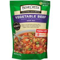 Bear Creek Country Kitchens Vegetable Soup Mix from Blain's Farm and Fleet