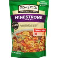 Bear Creek Country Kitchens Minestrone Soup Mix from Blain's Farm and Fleet