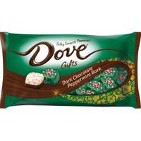 Dove Peppermint Bark Promises from Blain's Farm and Fleet