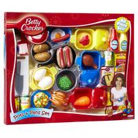 Betty Crocker Pots & Pans Set from Blain's Farm and Fleet