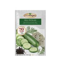 Mrs. Wages Dill Pickle Mix from Blain's Farm and Fleet