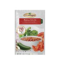Mrs. Wages Medium Salsa Mix from Blain's Farm and Fleet