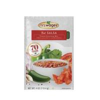 Mrs. Wages Hot Salsa Mix from Blain's Farm and Fleet