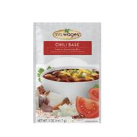 Mrs. Wages Chili Base Tomato Mix from Blain's Farm and Fleet