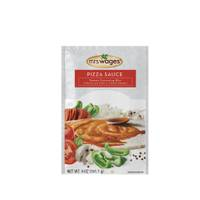 Mrs. Wages Pizza Sauce Tomato Mix from Blain's Farm and Fleet