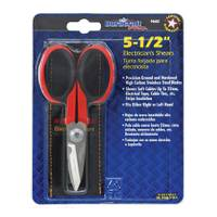 Duracraft Pro Electrician's Shears from Blain's Farm and Fleet