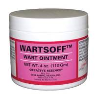 Creative Science Wartsoff Ointment from Blain's Farm and Fleet