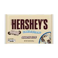 Hershey's Snack Size Candy Bars from Blain's Farm and Fleet
