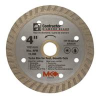 MK Diamond Contractor Turbo Rim Blades from Blain's Farm and Fleet