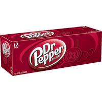 Dr. Pepper Original - 12 Pack from Blain's Farm and Fleet