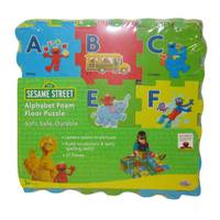 Verdes Alphabet Foam Floor Puzzle from Blain's Farm and Fleet