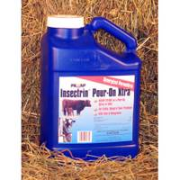 Prozap 1% Insectrin Pour-On Xtra from Blain's Farm and Fleet