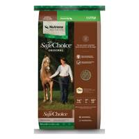 Nutrena SafeChoice Pelleted Horse Feed from Blain's Farm and Fleet