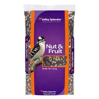 Valley Splendor Nut and Fruit Festival Bird Seed from Blain's Farm and Fleet