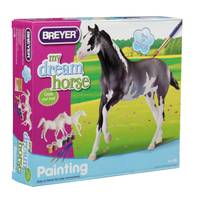 Breyer Stablemates Colorful Breeds Activity Set from Blain's Farm and Fleet