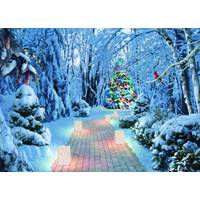 LPG Greetings Lighting the Way Deluxe Glitter Cards from Blain's Farm and Fleet