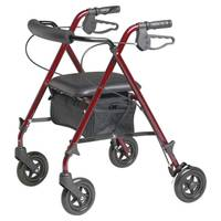 Medline Ultra Light Rollator from Blain's Farm and Fleet