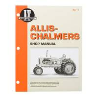 Tisco Shop Manual from Blain's Farm and Fleet