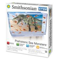 Smithsonian Prehistoric Sea Monsters from Blain's Farm and Fleet