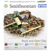 Smithsonian Rock & Gem Dig from Blain's Farm and Fleet