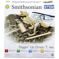 Smithsonian Diggin' Up Dinosaurs T-Rex from Blain's Farm and Fleet