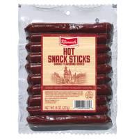 Klement's Hot Snacks Sticks from Blain's Farm and Fleet