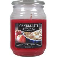 Candle-Lite Apple Cinnamon Crisp Candle from Blain's Farm and Fleet