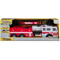 Tonka Titans Fire Engine from Blain's Farm and Fleet