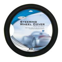 Custom Accessories Road Pilot Ultra - Soft Steering Wheel cover from Blain's Farm and Fleet