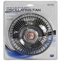 Custom Accessories 60 Wire Oscillating Fan from Blain's Farm and Fleet