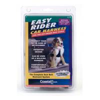 Coastal Pet Products Easy Rider Car Harness from Blain's Farm and Fleet