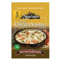 Shore Lunch Chicken Noodle Soup Mix from Blain's Farm and Fleet