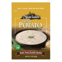 Shore Lunch Creamy Potato Soup Mix from Blain's Farm and Fleet