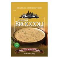 Shore Lunch Cheddar Broccoli Soup Mix from Blain's Farm and Fleet