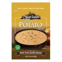 Shore Lunch Cheddar Potato Soup Mix from Blain's Farm and Fleet