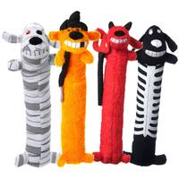 Multipet International Halloween Loofa Dog Assortment from Blain's Farm and Fleet