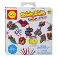 Alex Toys Shrinky Dinks Jewelry from Blain's Farm and Fleet