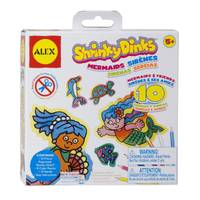 Alex Toys Shrinky Dinks Mermaids from Blain's Farm and Fleet